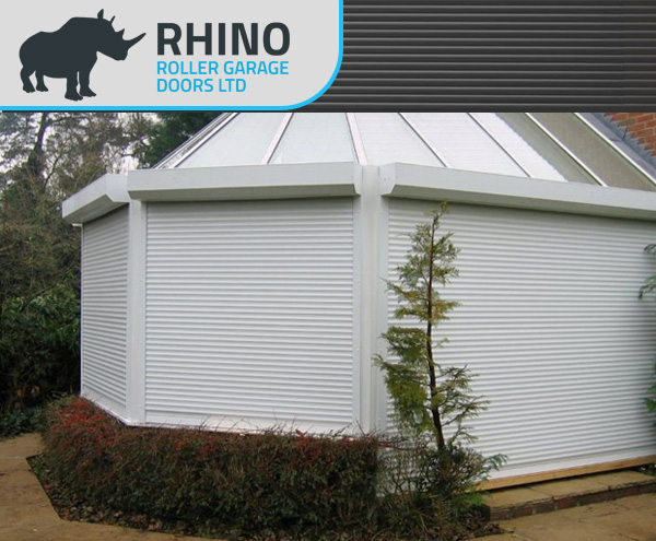 Rhino Roller Security Shutters Crewe and Nantwich